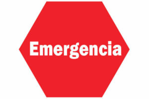 Serviço de emergência