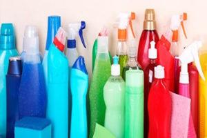 Quais os melhores produtos de limpeza contra as pragas?