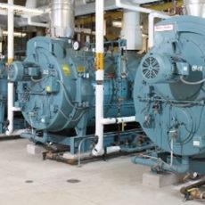 Benefícios do hidrojateamento de caldeiras