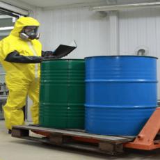 O que são resíduos industriais?